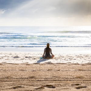 Read This If You Want To Meditate But Feel Like It's Impossible