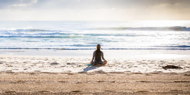 Read This If You Want To Meditate But Feel Like It'sImpossible