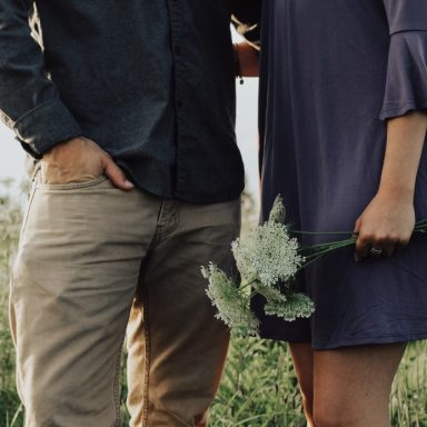13 Things That Happen When You Start Believing The Red Flags Of The Person You're Dating