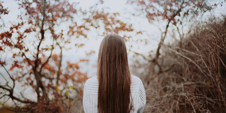 7 Struggles Only Those With Long Hair WillUnderstand