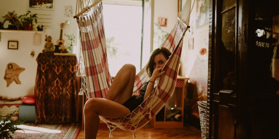If You're A Woman Who's Living Solo, Read This