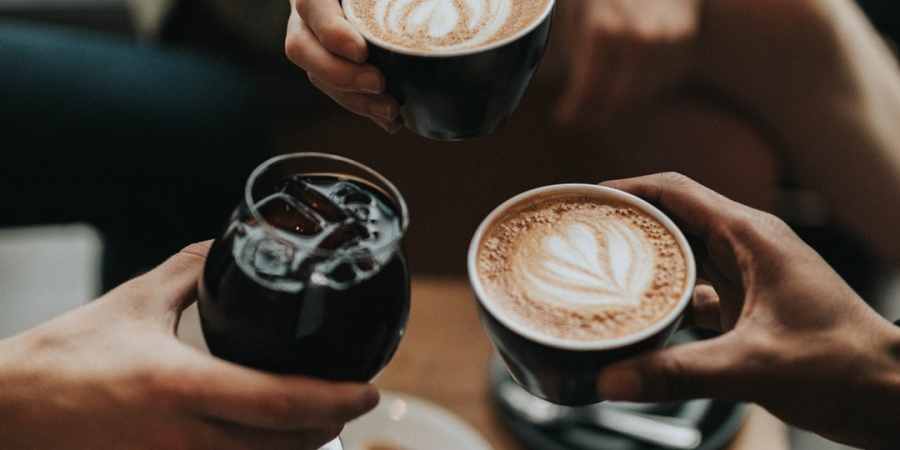 The Restorative Power Of A Daily CoffeeBreak