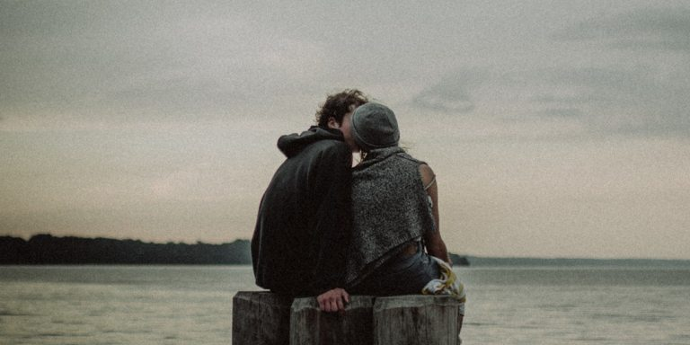 A Letter To The Last Person IKissed