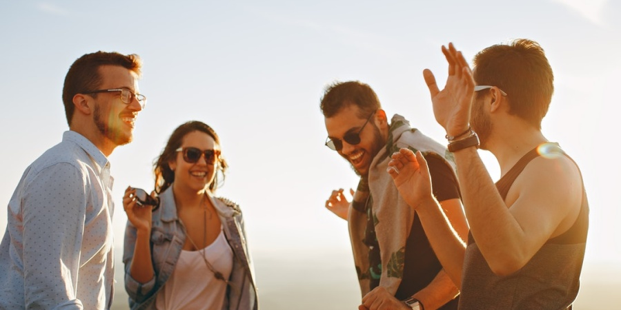 6 Ways To Treat People Better And Live A More AuthenticLife