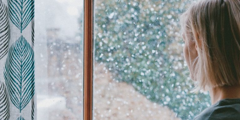 6 Important Winter Tips For Seasonal Affective DisorderSufferers