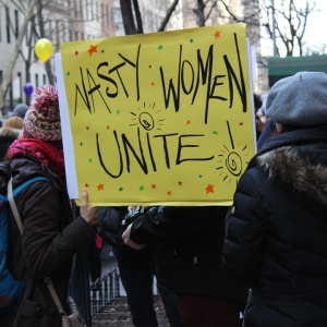 An Open Letter To Feminists From A Not-Quite-Feminist