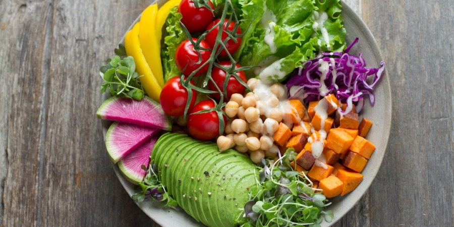 A Day In The Life Of Someone Who Practices True CleanEating