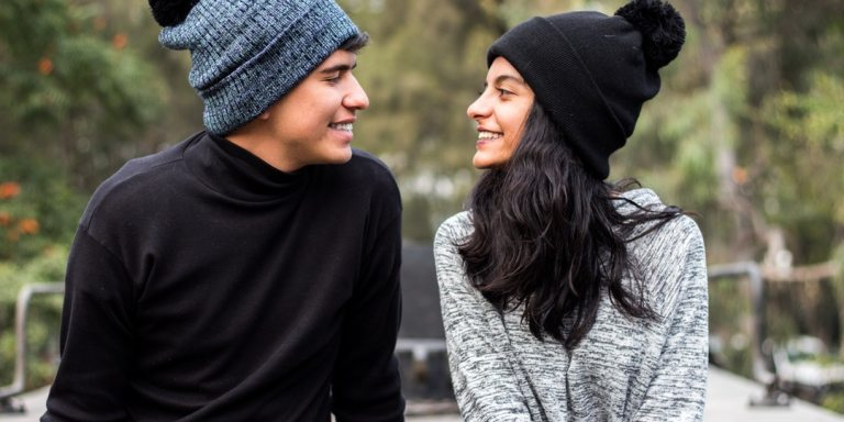 24 Men And Women On What Makes Them Undeniably Attracted ToSomeone