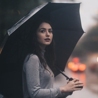 12 Things To Do When Sucky Weather Fucks With Your Depression