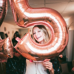 25 things I'm Taking With Me As I Turn 25