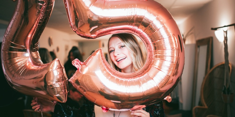 25 things I'm Taking With Me As I Turn25