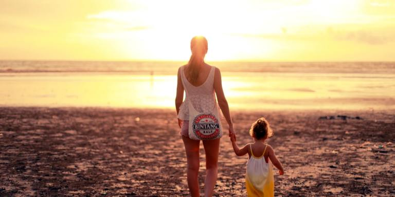 One Day You'll Be The Story I Tell MyDaughter