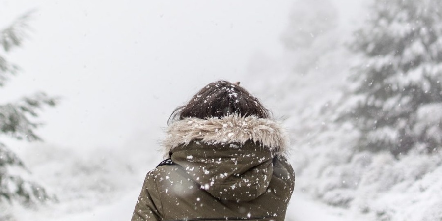 How You'll Handle The Weather This Winter, Based On Your ZodiacSign