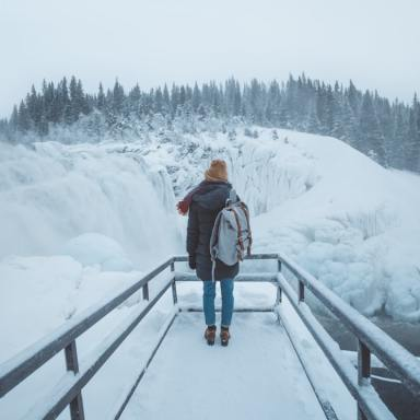 The 5 Most Common Fears About Solo Travel (And How To Overcome Them)