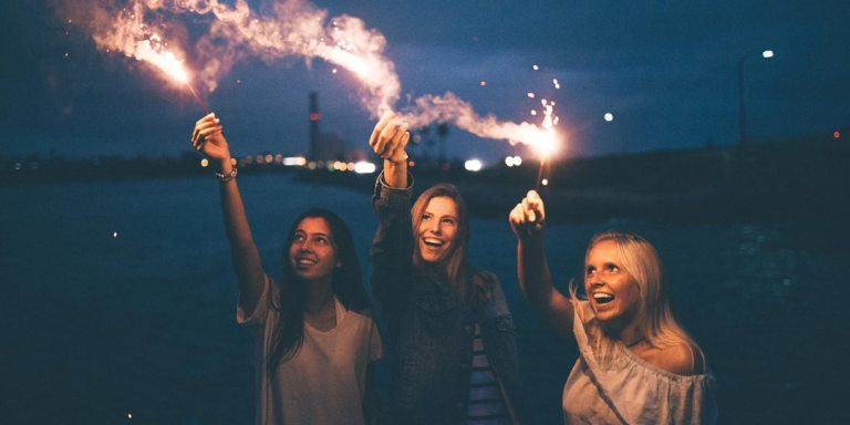 To My Best Friends: I Am A Better Person Because OfYou
