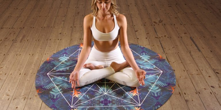 6 Common Mistakes To Avoid Making In Your At-Home YogaPractice