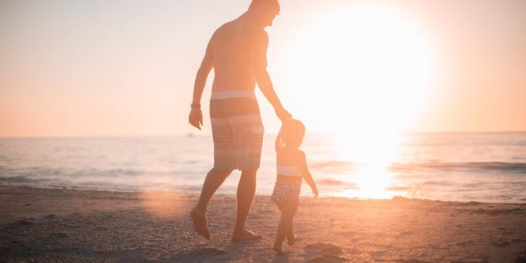 A Love Letter To The Father I Was Lucky Enough ToHave