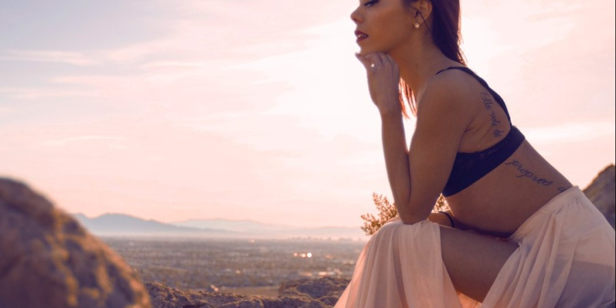 Here Are The Top 5 Reasons Self-Love Is AbsolutelyCrucial