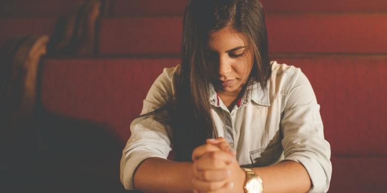 Dear God, Keep Me Grounded InYou