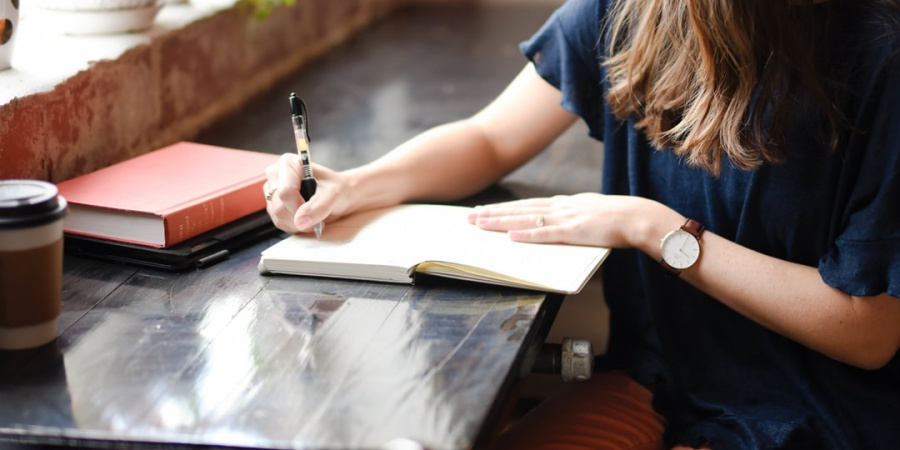 How Becoming A Writer Turned Me Into ABadass