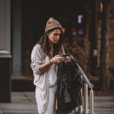 It's Time To Stop Ghosting (We're Better Than That)