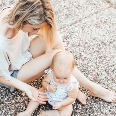 What I Want My Daughter To Know On Mother's Day