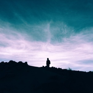 A Reminder That It's Okay To Spend Time Alone