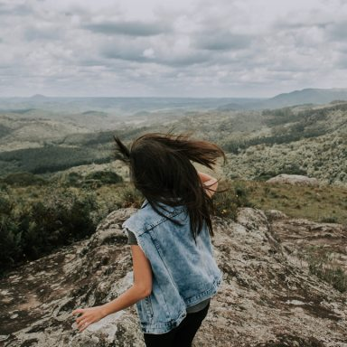 This Is How Traveling Solo Taught Me How To Love Being Single