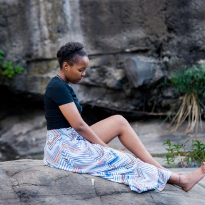 How To Find Stillness By Embracing Your Struggles
