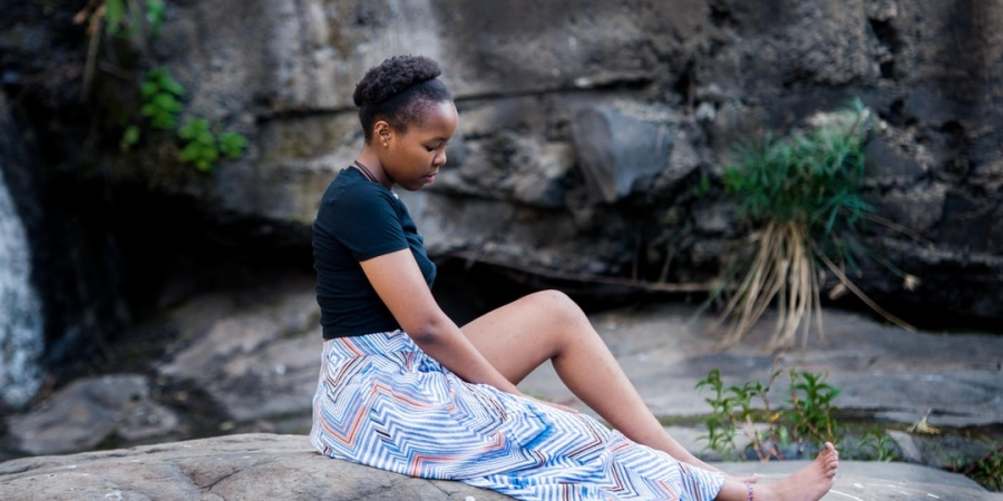 How To Find Stillness By Embracing YourStruggles