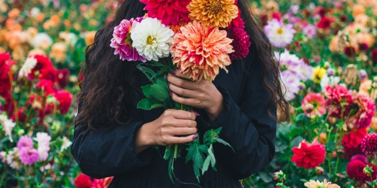 7 Little-Known Ways Flowers Can Boost Self-Love AndHealing