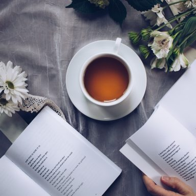 These 6 Books May Just Save Your Life