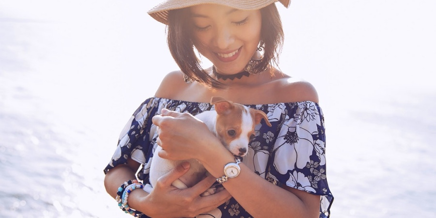 How Adopting A Puppy Changed My Life In The Most UnexpectedWays