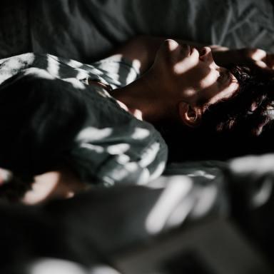 A Journey Through Insomnia
