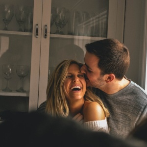 5 Definite Signs You're Ready To Move In Together