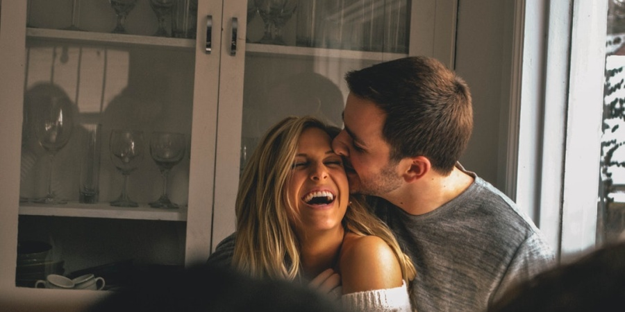 5 Definite Signs You're Ready To Move InTogether