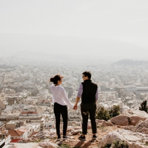 6 Things Travel Taught Me About Relationships