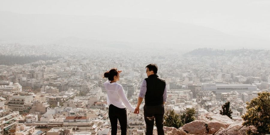 6 Things Travel Taught Me AboutRelationships