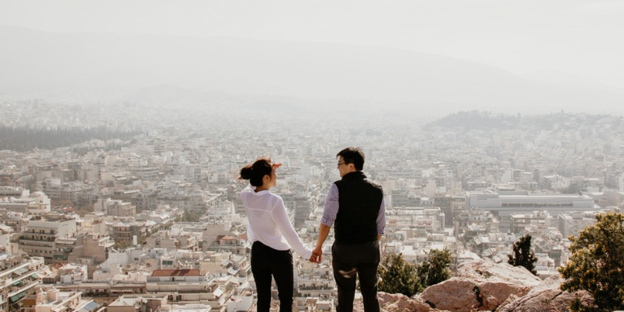 4 Things My Anxiety Taught Me About Being In ARelationship