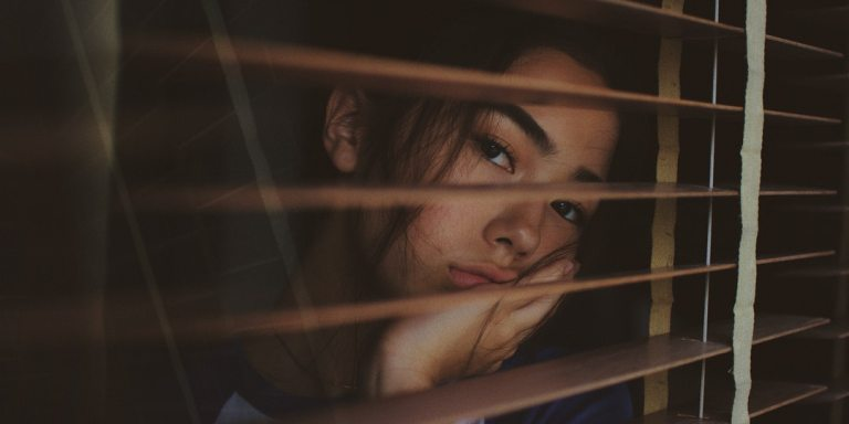This Is The Brutal Truth About Living WithDepression