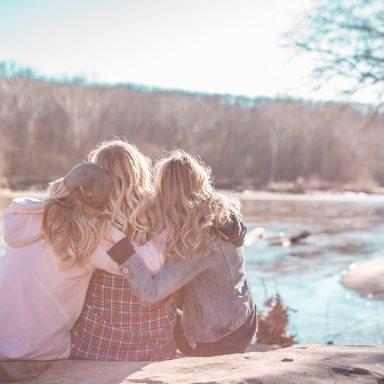 This Is How Trusting Fate Can Build Stronger Friendships