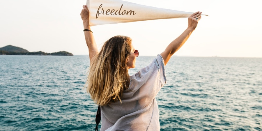 7 Tips For Living A More Bold And Confident Life