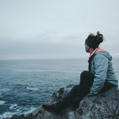 Learning To Choose Joy In Life's Darkest Moments