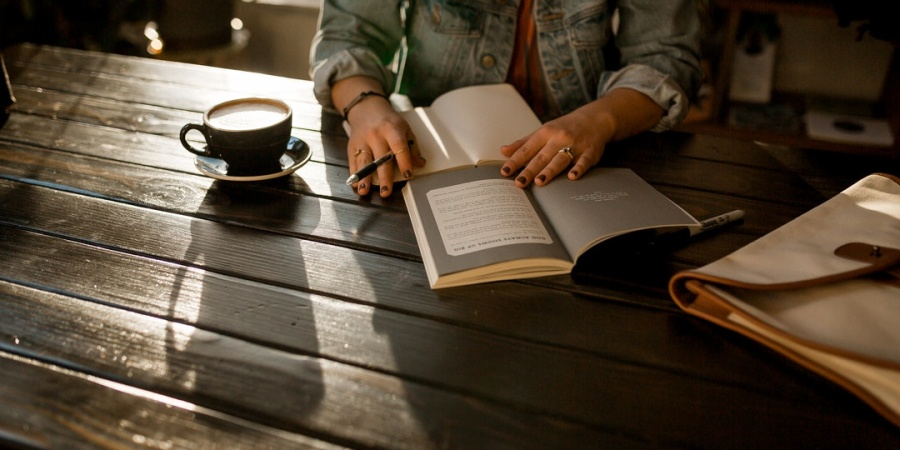 There's A Book Inside You And Here Are 8 Tips For Bringing It ToLife
