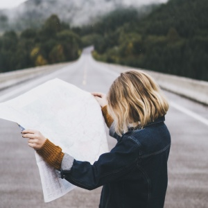 When Your Life Isn't Going According To Plan, Read This