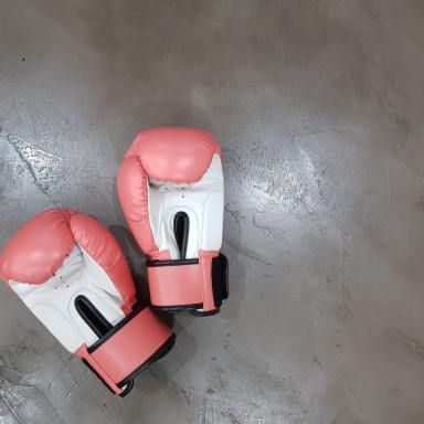 Here's Why You Shouldn't Just Roll With The Punches