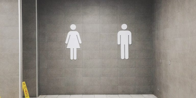 An Unofficial Guide For Using The WorkplaceBathroom