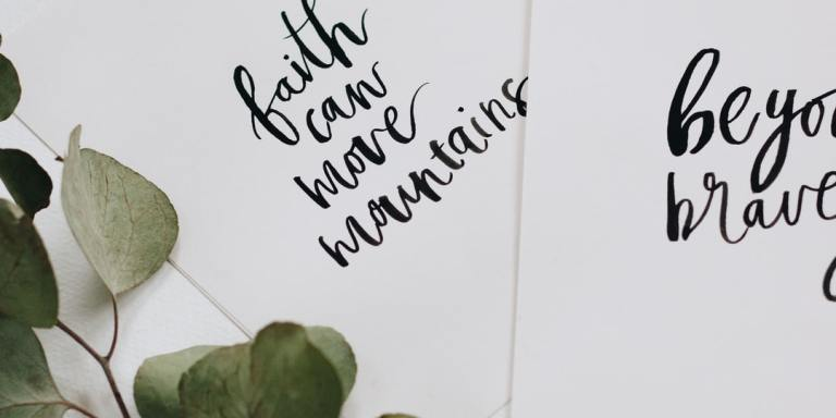 Have Faith—The Lord Is Still Working In This Season OfUncertainty