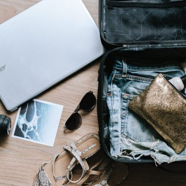 How Travel Solves My Problems And Gives Me New Perspectives On Life