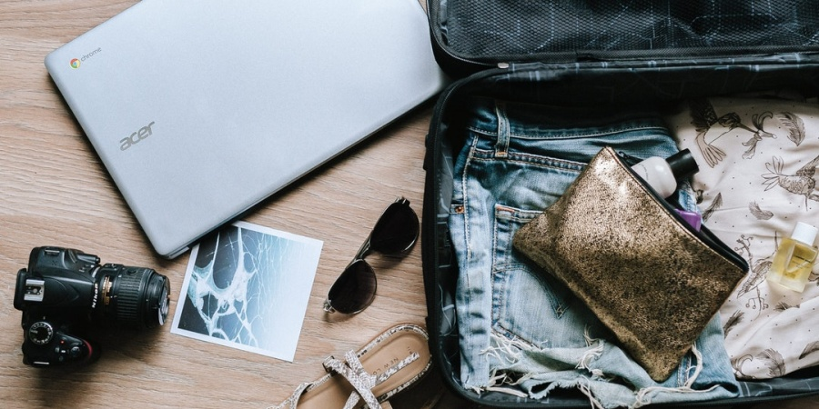 13 Definite Signs You've Found The Perfect Travel Mate